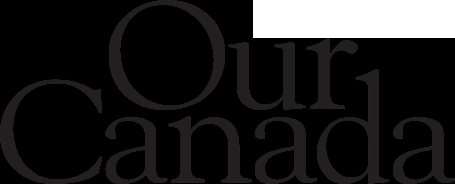 Our Canada logo