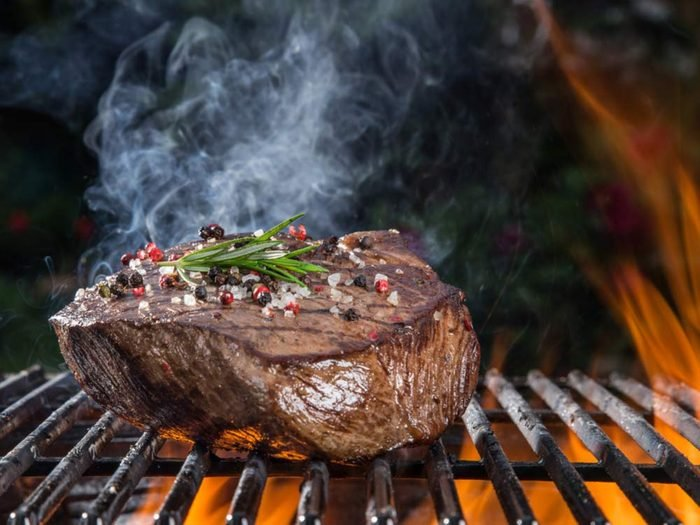 Master the nuances of grilling