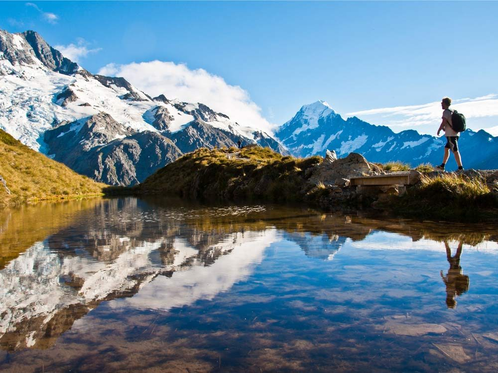 New Zealand facts