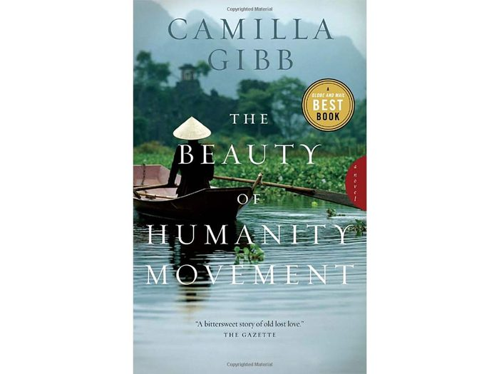 The Beauty of the Humanity Movement by Camilla Gibb