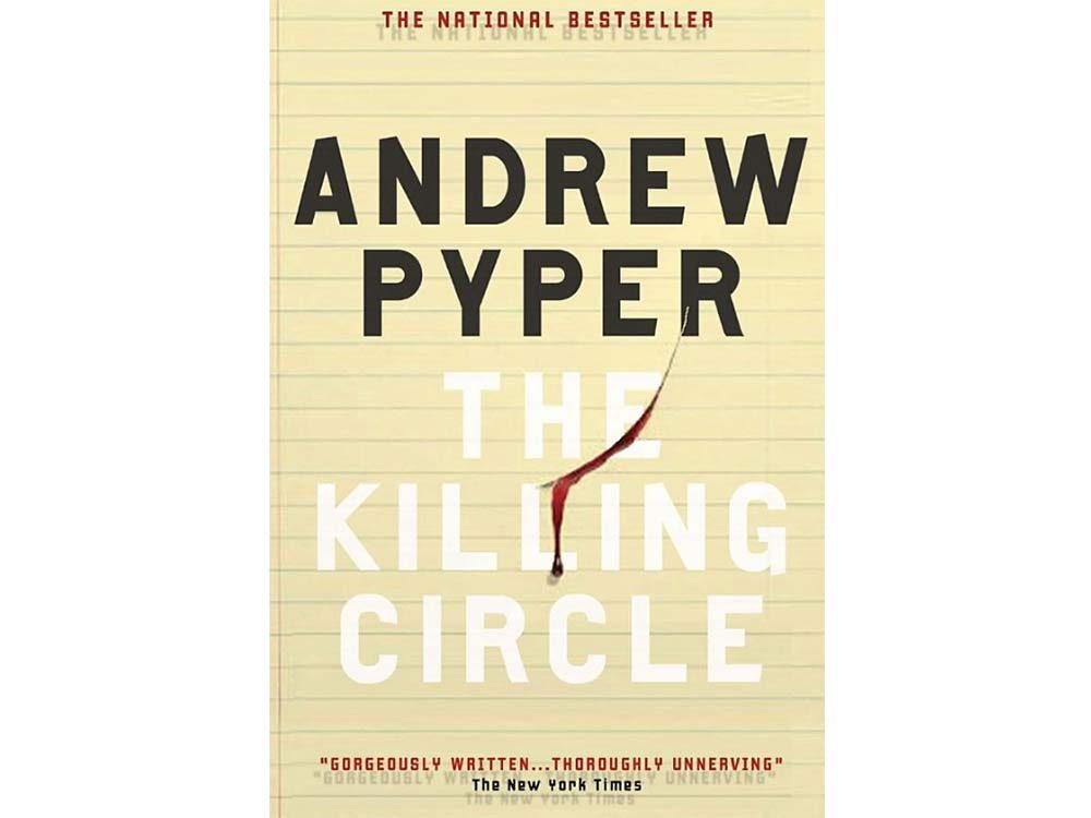 The Killing Circle by Andrew Pyper