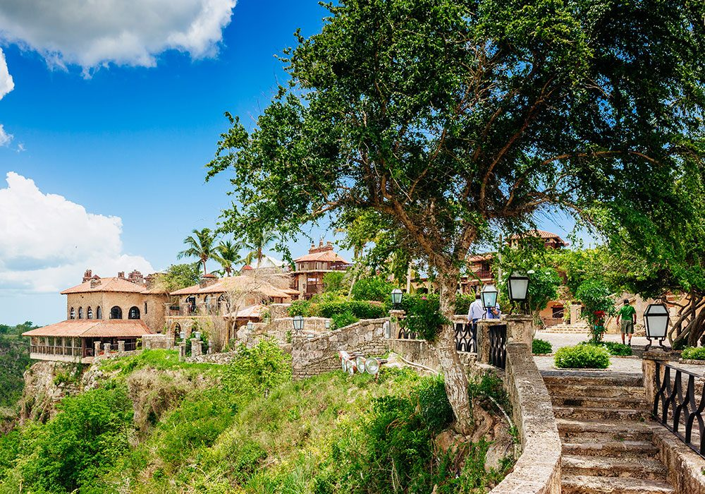 La Romana, Dominican Republic