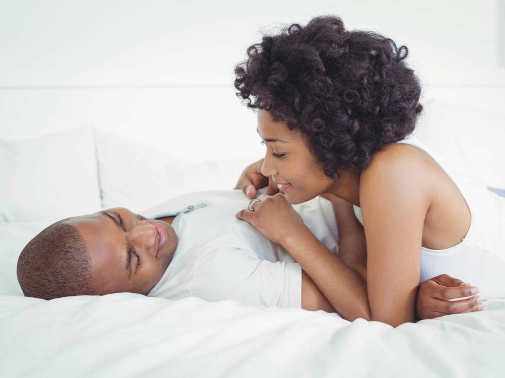 Improve your relationship by relaxing