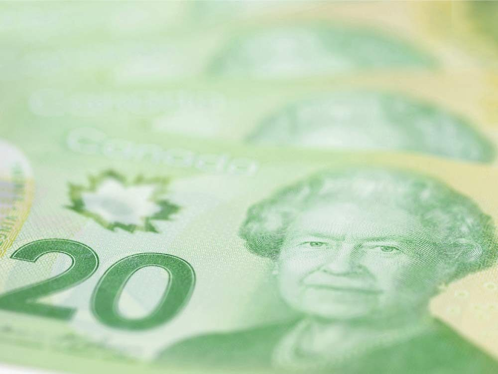 The average Canadian spends $84 on Mother's Day