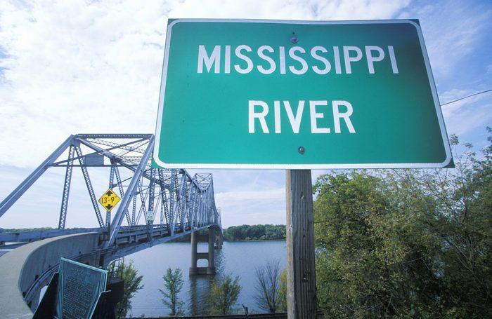 Great River Road