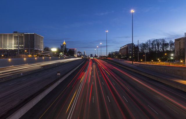 Interstate 75 carries millions of motorists every year