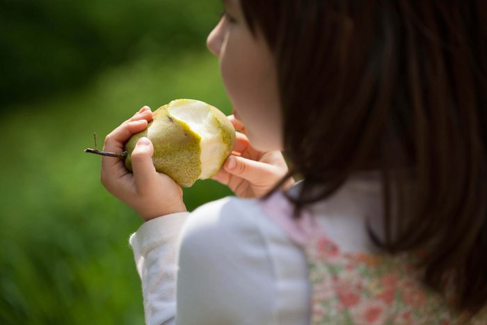 Eating healthy is one of the best back-to-school study solutions