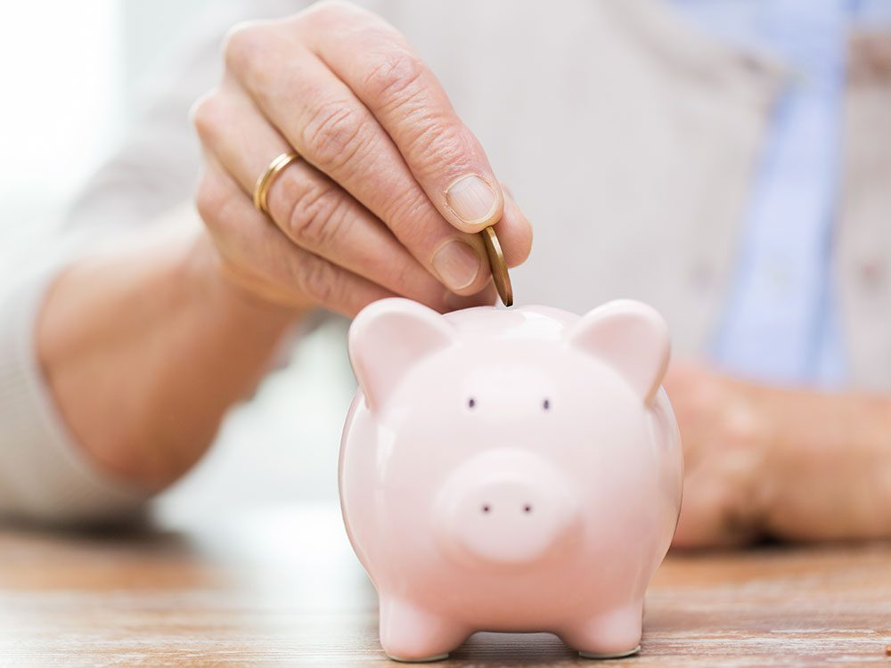 5 Common Financial Problems—Solved!