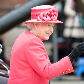 Facts about Queen Elizabeth II