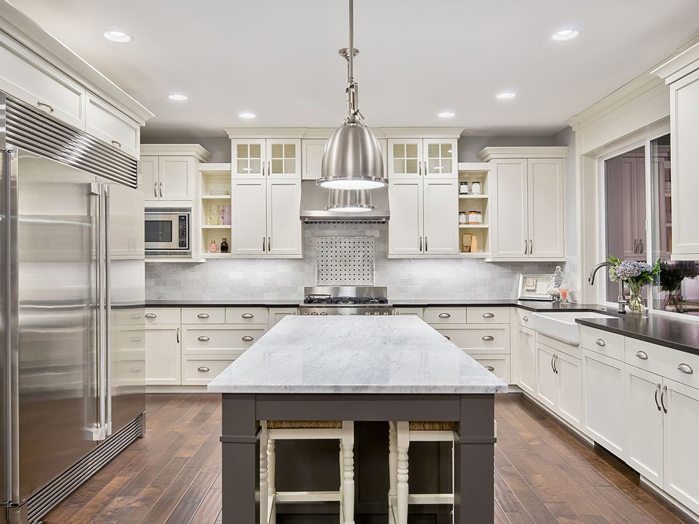 Bryan Baeumler kitchen renovation tips
