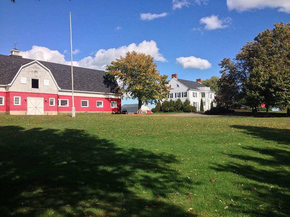 Willowbank in Nova Scotia