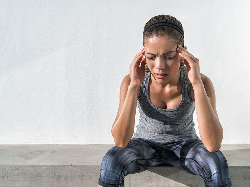 Is your diet giving you headaches?