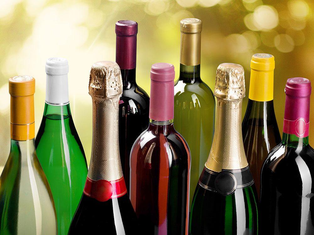Strange Canadian laws about liquor