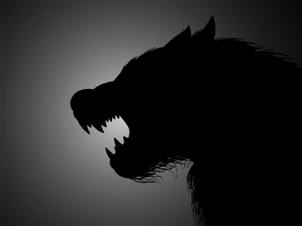 Werewolf legends of Quebec
