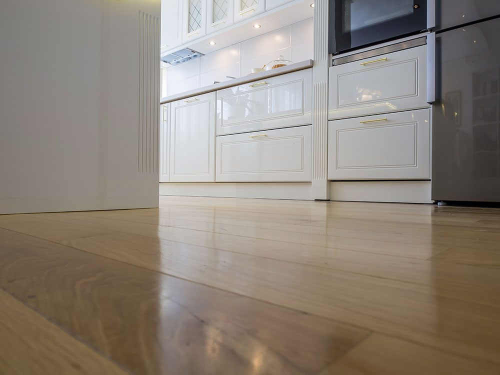 Where to invest in a kitchen renovation