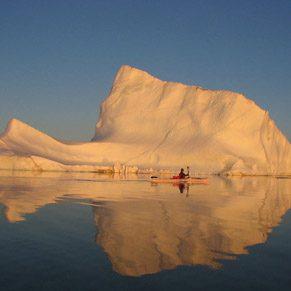 Life in Nunavut