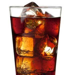 8. Cola