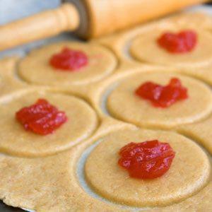 4. Cut Biscuits