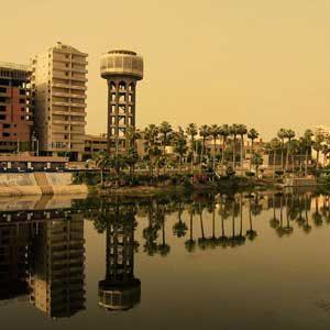 Exotic River Cruise #1: Nile River, Egypt