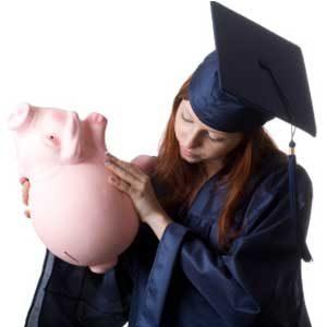 Saving for School