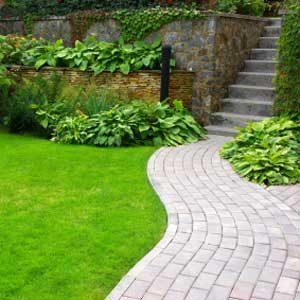 6. Plan Your Landscape as a Whole