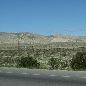 Amazing California: 5. Cruise the Highway