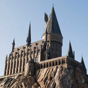 8. The Wizarding World of Harry Potter, Florida