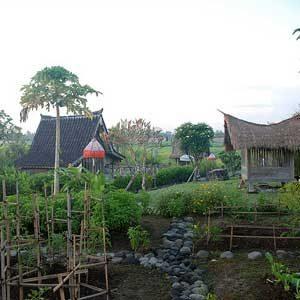 4. Bali: Eat, Pray, Love