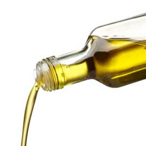 3. Dispose of Cooking Oil