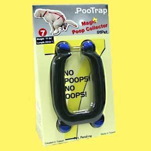 7. PooTrap