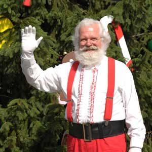 5. Holiday World, Indiana