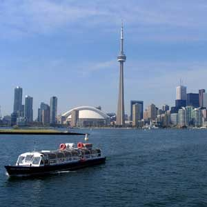 6. Top North American Cities: Toronto