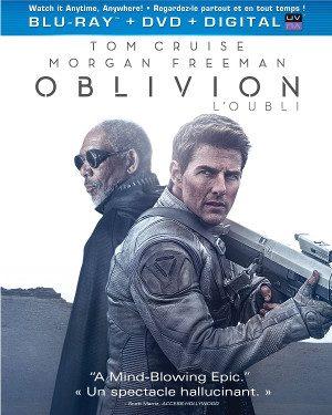 2. Oblivion
