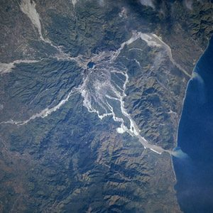 2. Pinatubo, Philippines