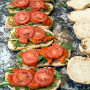 2. Make lunches in bunches
