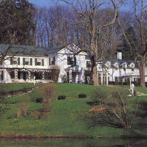 3. Malabar Farm State Park, Ohio