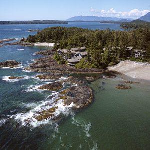 3. The Wickinnish Inn, Tofino, British Columbia