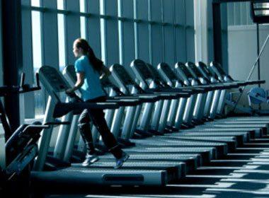 Be a Good Gym Citizen