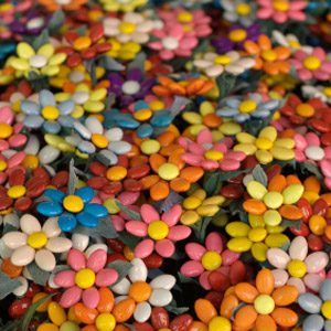 4. Buy confetti candy