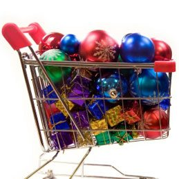 4. Buy Holiday Decorations at a Discount