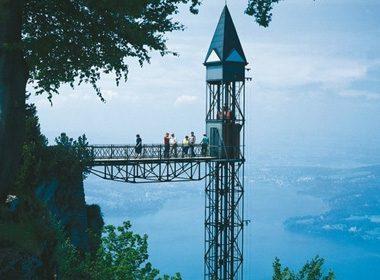 Hammetschwand Lift - Bürgenstock, Switzerland