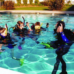 Spring break ideas for family getaways: PADI Diving Sea Camps, various locations