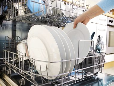 Don't Hand Wash Dishes