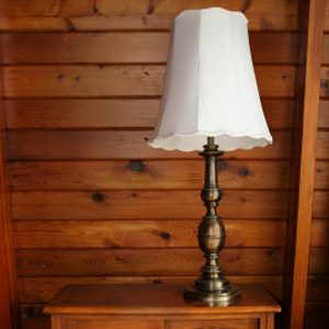5. Look for items that can be salvaged or reclaimed