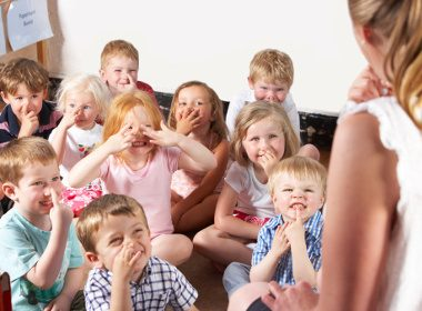 Are the Staff Early Childhood Educators?
