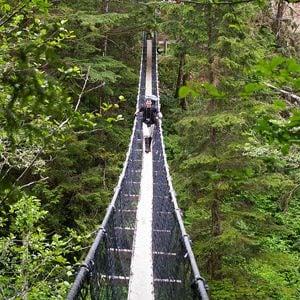 West Coast Trail, Vancouver Island, BC, Canada