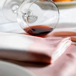 6. Wine