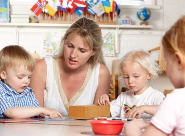 What's the Daycare's Curriculum?