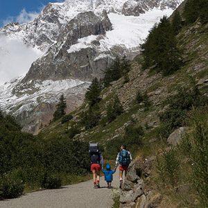 Mont Blanc, France, Italy, Switzerland