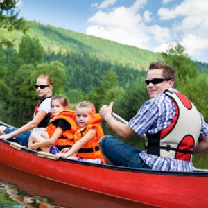 8. Let Kids Choose Some Activities and Excursions